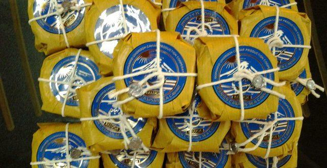 صادرات خاویار ایرانی بلوگا به هلند